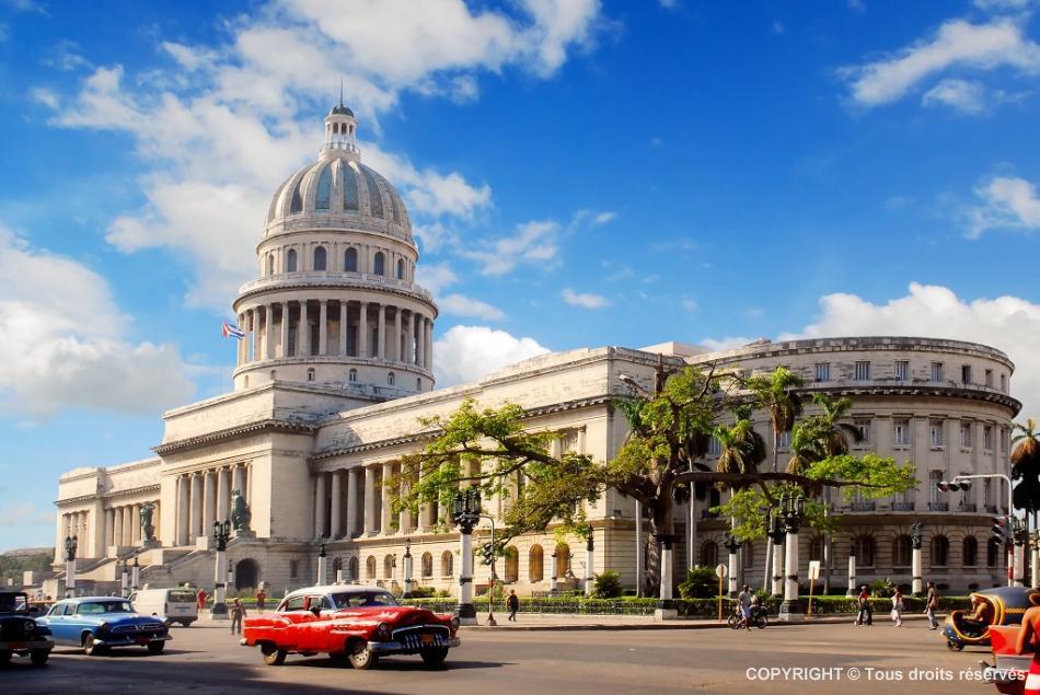 La Havane & Trinidad chez l'habitant