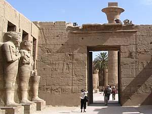 L�gende d' Osiris