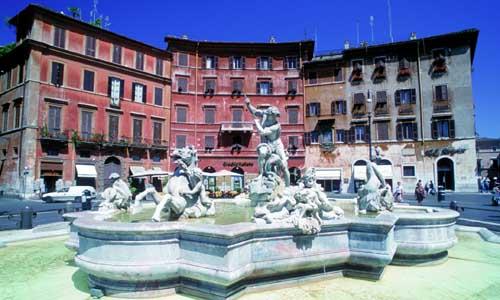 Indispensable Italie de Rome � Rome