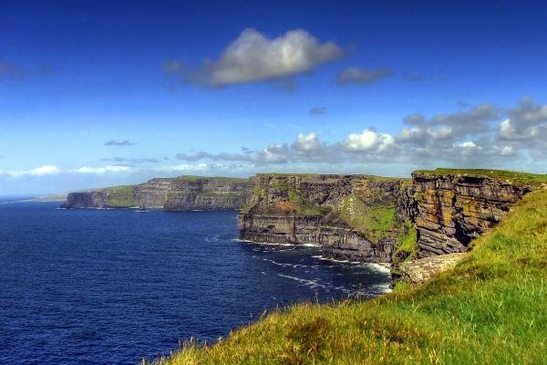 Sur les Pas des Géants Celtes