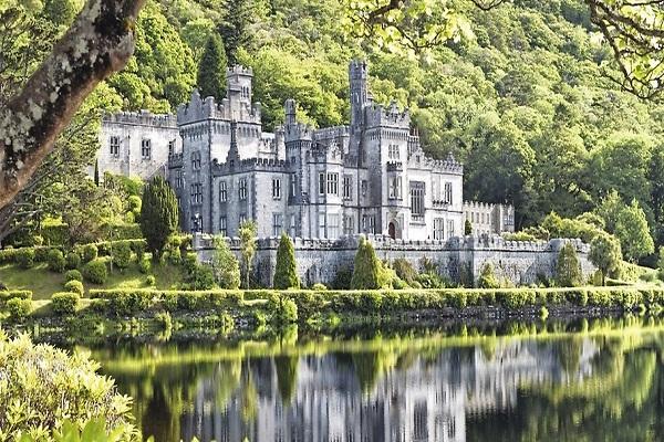 Irlande, L'�le Verte