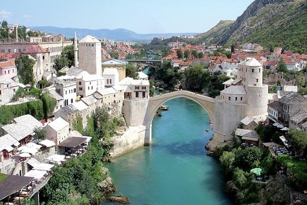 Fascinante Adriatique