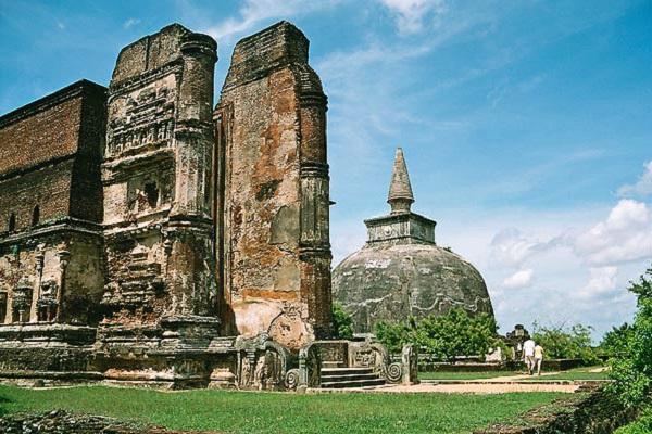 Les Incontournables du Sri Lanka - Hiver 2015 / 2016