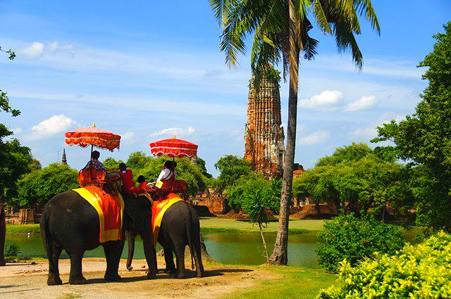 Les Incontournables de la Thaïlande du Sud