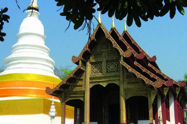 Fascinante Tha�lande - D�parts 2015 / 2016