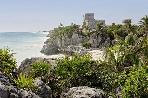 D�couverte du Monde Maya