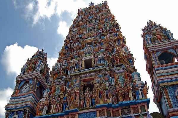 Les incontournables du Sri Lanka / Dubai