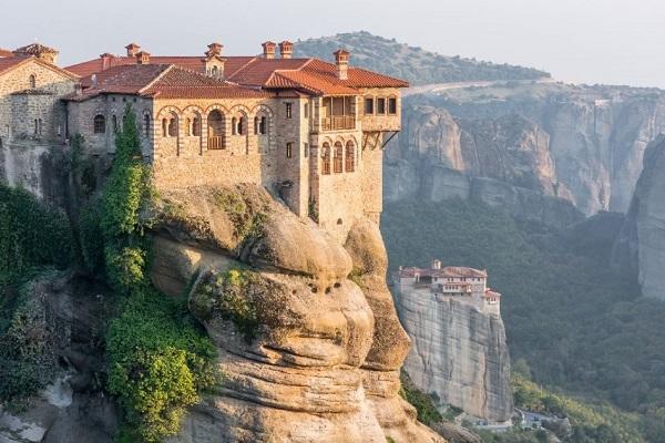 Secrets de Grèce
