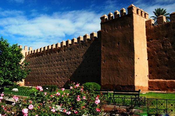 Circuit Sud Marocain