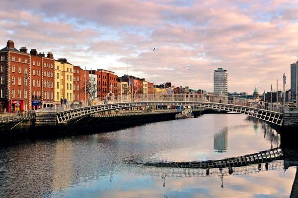 Merveilles d'Irlande du Nord