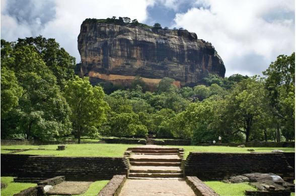 Tr�sors du Sri Lanka & Extension Kalutara