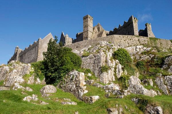 Irlande, Terre De Traditions