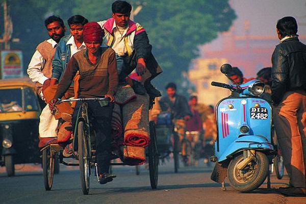 Circuit Joyaux de l'Inde en h�tels 3*/4*
