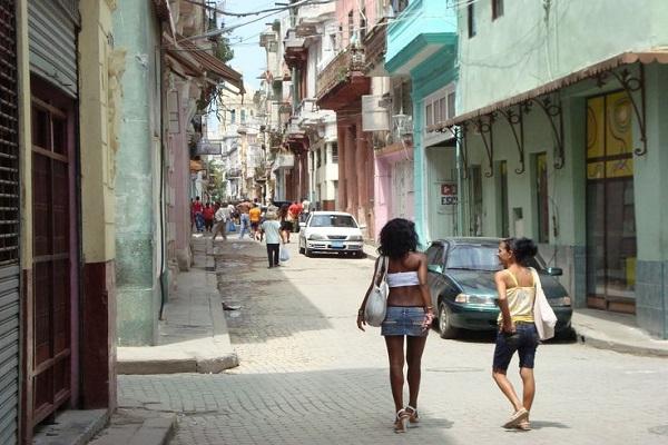 Linda Cuba