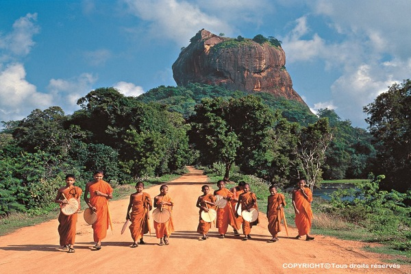 Indispensable Sri Lanka & Passekudah