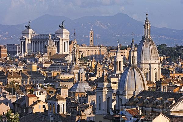 Magie d'Italie