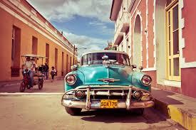 Terres Cubaines - D'Est en Ouest