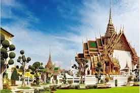 Splendeurs de Thailande & extension Cha Am