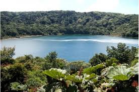 Costa Rica Nature 2017