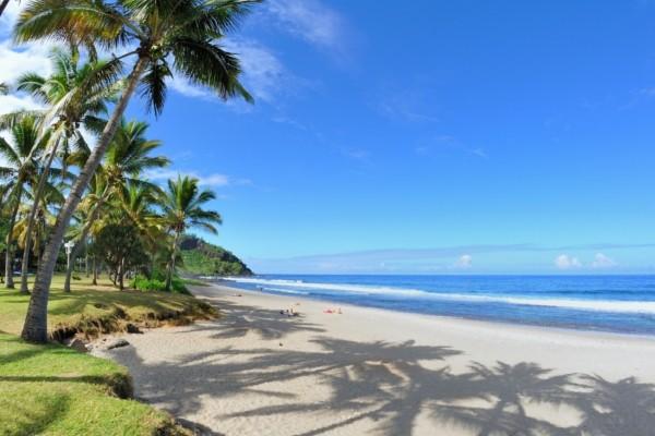 Bienvenue à la Réunion ! - Auto tour -
