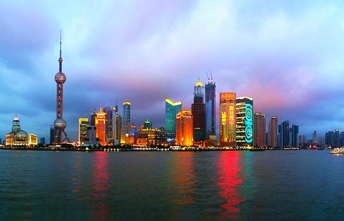 Merveilles de Chine ***
