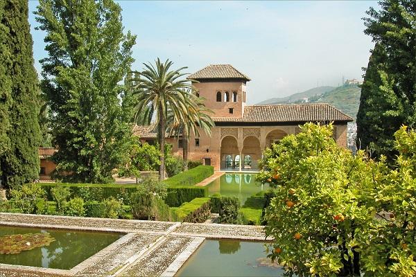 Merveilleuse Andalousie