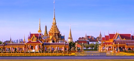 I LOVE THAILANDE