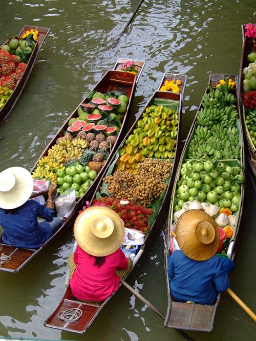 I Love Thaïlande