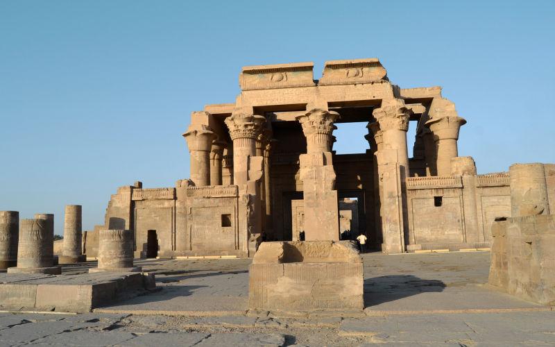 Gloire Des Dieux - Circuit/Croisière Égypte