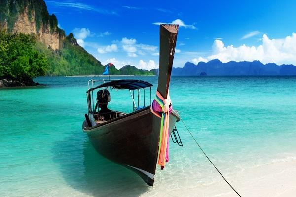 Royale Thaïlande