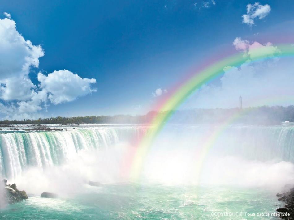 De Niagara � Tadoussac - Autotour
