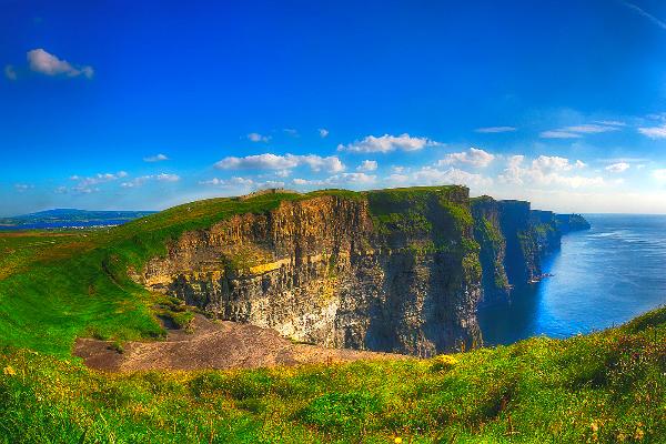Magie d'Irlande