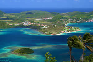 INDISP. ANTILLES + EXTENSION St MARTIN