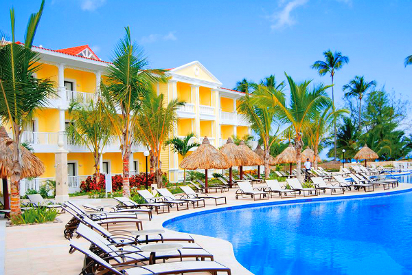 H�tel Luxury Bahia Principe Esmeralda Don Pablo Collection