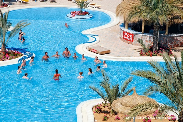 Club Look�a Playa Djerba