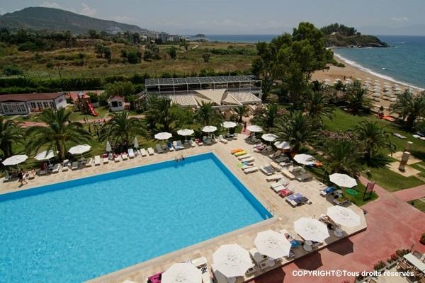 Club Look�a Maxima Bay