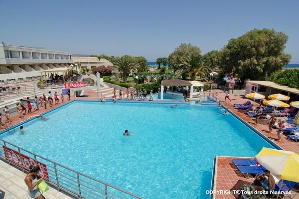 Club Lookea Santa Marina