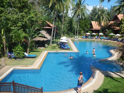 Coral Resort Bang Saphan