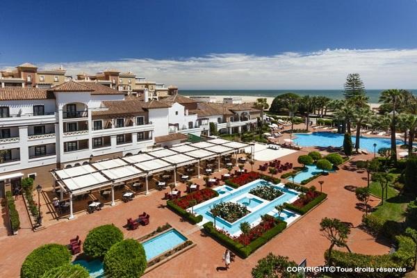 Hôtel Barcelo Isla Canela