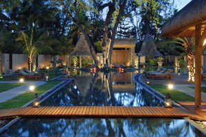H�tel SHANDRANI RESORT & SPA