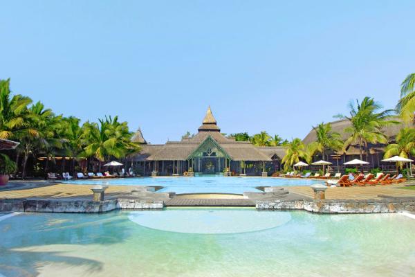 Shandrani Resort & Spa