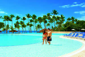 H�tel DREAMS LA ROMANA RESORT AND SPA