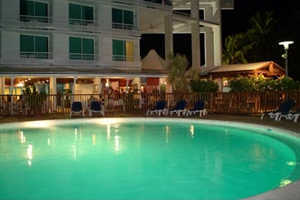 COMPLEXE KARIBEA BEACH RESORT GOSIER - H�TEL CLIPPER