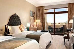 HILTON RAS AL KHAIMA RESORT & SPA