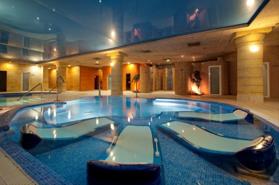 Gran Hotel Elba Thalasso & Spa