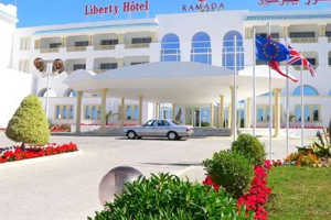 Ramada Liberty Resort