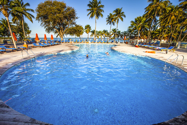 Langley Resort Fort Royal