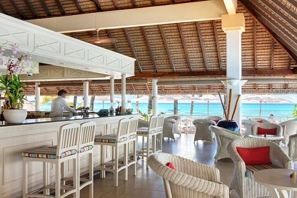 Merville Beach Grand Baie 3*sup