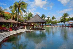H�tel KERATON JIMBARAN RESORT AND SPA