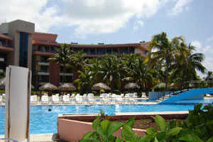 MERCURE CORALIA CLUB PLAYA DE ORO